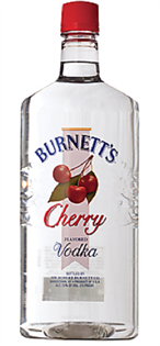 Burnett's Vodka Cherry 1.00l